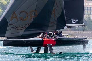 35_Gran Prix 1 69F Sailing - Fraglia Vela Malcesine - Angela Trawoeger