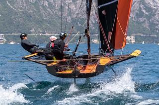 10_Gran Prix 1 69F Sailing - Fraglia Vela Malcesine - Angela Trawoeger