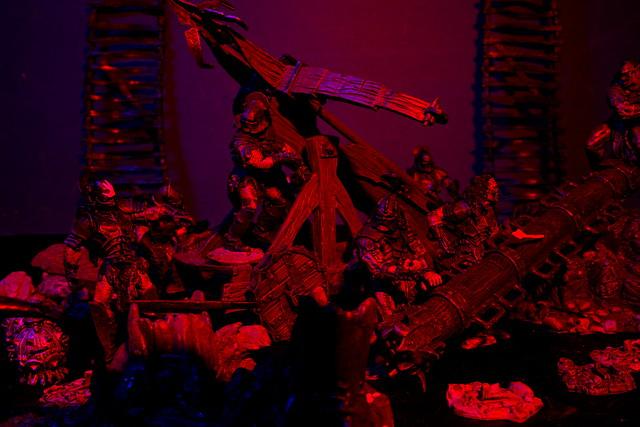Terror of War - Bijou Planks 132/365