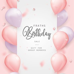 Fraths Birthday!