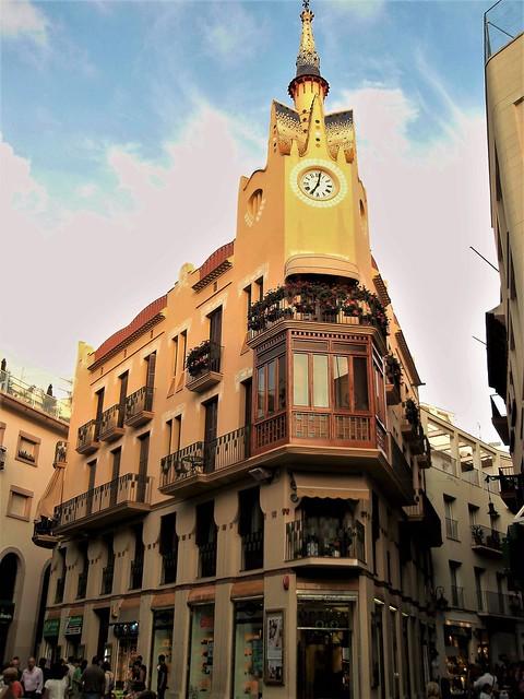 Sitges - Barcelona