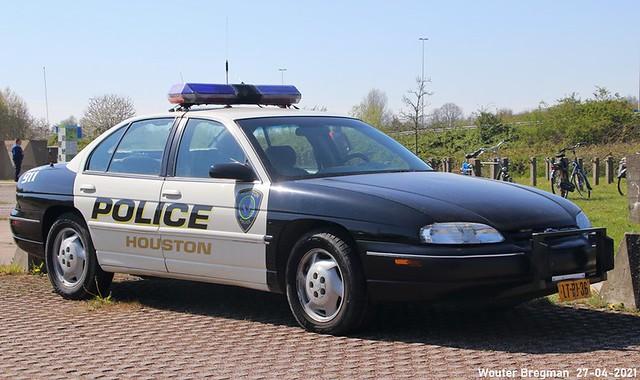 Chevrolet Lumina LS 1995