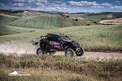 Andalucia Rally 2021 Proloog