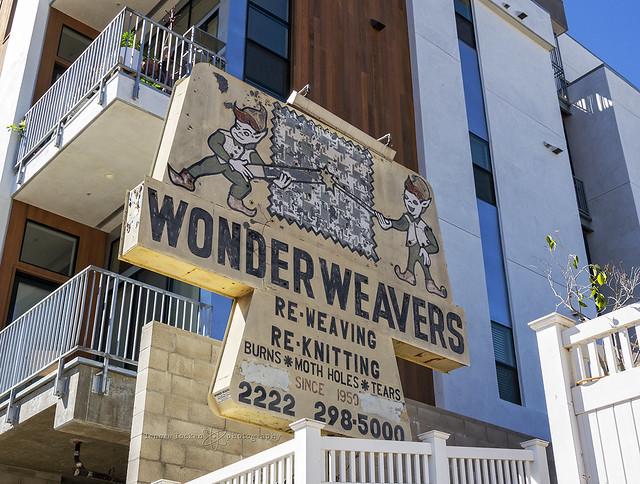 wonder weavers
