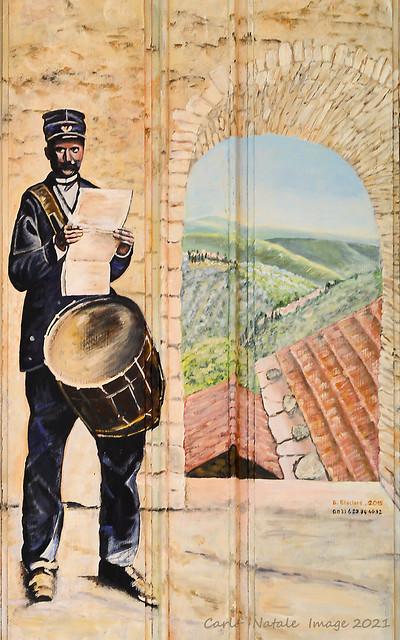 Tamburino - part