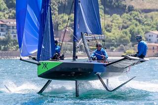 25_Gran Prix 1 69F Sailing - Fraglia Vela Malcesine - Angela Trawoeger