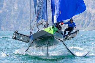 20_Gran Prix 1 69F Sailing - Fraglia Vela Malcesine - Angela Trawoeger