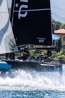 15_Gran Prix 1 69F Sailing - Fraglia Vela Malcesine - Angela Trawoeger