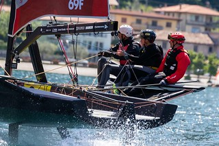 04_Gran Prix 1 69F Sailing - Fraglia Vela Malcesine - Angela Trawoeger