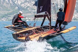 02_Gran Prix 1 69F Sailing - Fraglia Vela Malcesine - Angela Trawoeger