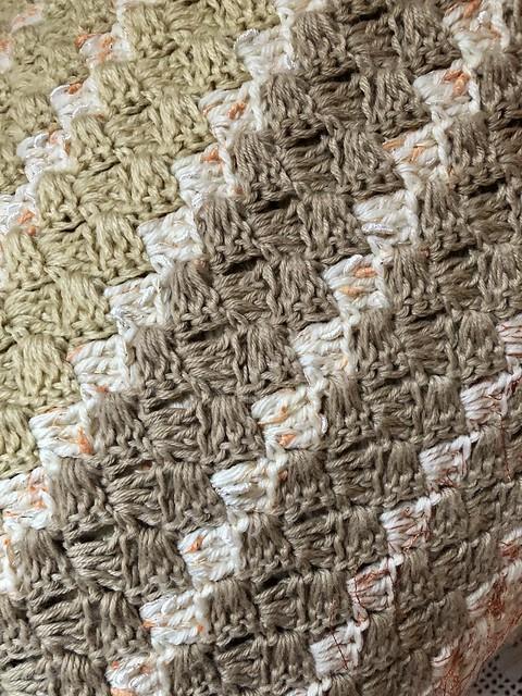 """""""Textile Texture"""""""