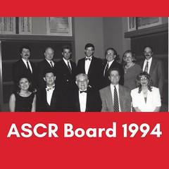 ASCR Board 1994