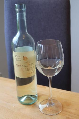 Colle dei Tigli (Weißwein vom Weingut Lenotti in Venetien, Jahrgang 2020)