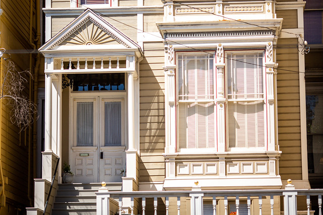 San Francisco Living