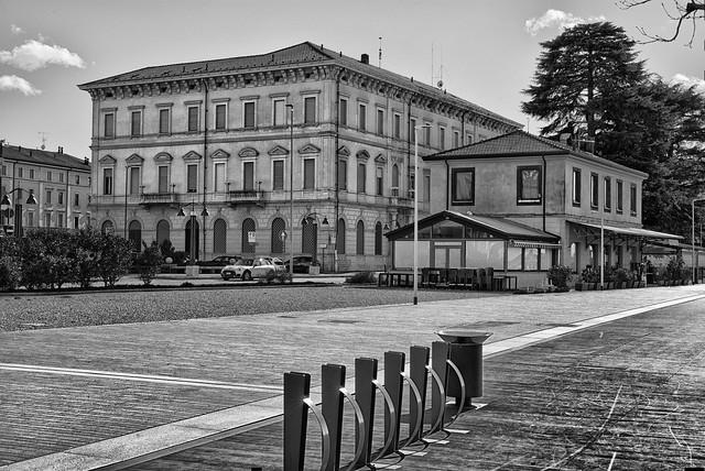 Corners of Luino