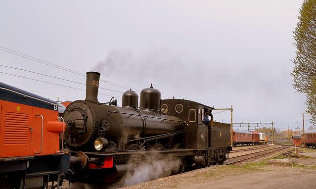 Tåg 12.