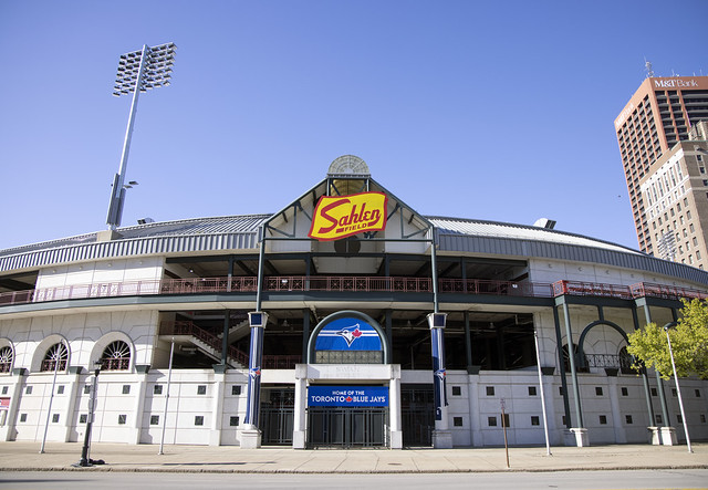 Governor Cuomo Announces Buffalo's Sahlen Field to Host an Additional 2,000 Spectators for Blue Jays Games Through Fully Vaccinated Fan Seating