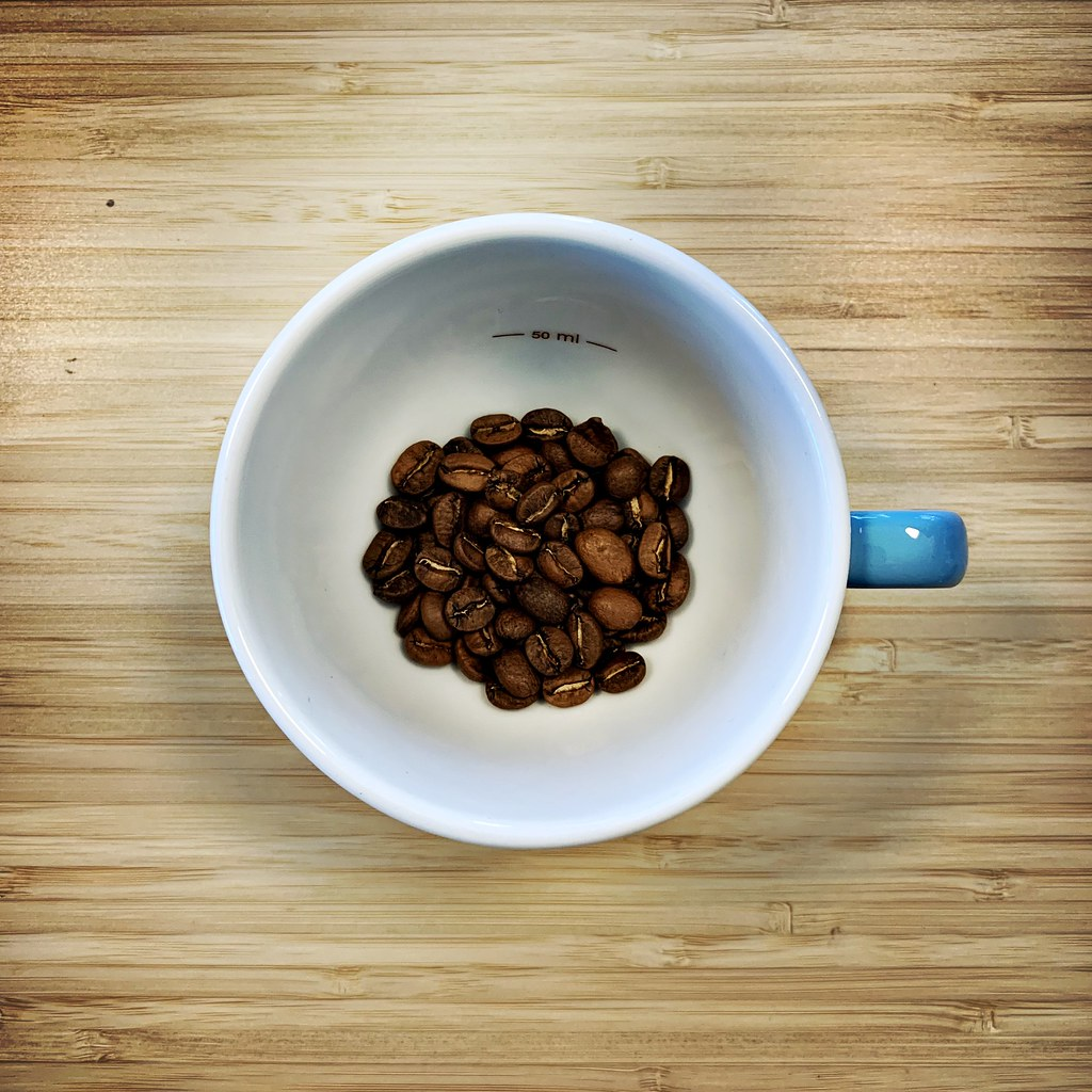 Coffee Chronicles 013 - The Beans