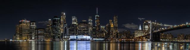 Silent Night, Gotham Night