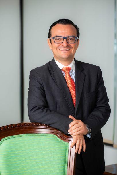 Gustavo Segura_Ministro de Turismo Costa Rica