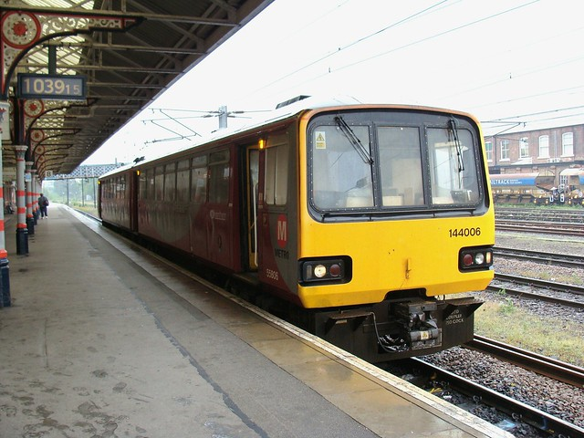 144006 : Doncaster