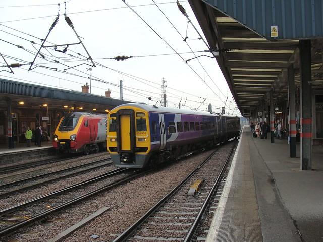 158903 : Doncaster