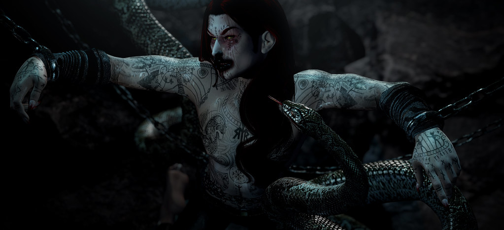 ~ The Binding of Loki ~