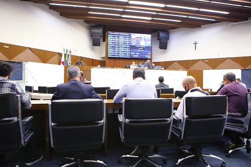 38ª Reunião Ordinária - Plenário