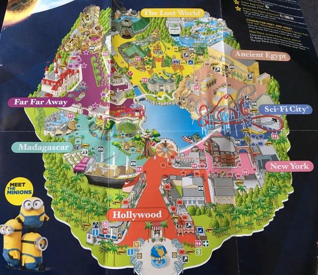 UUS-Map