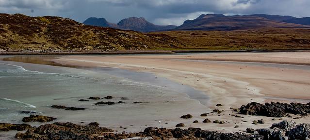 Achnahaird Bay, Coigach, North West Highlands