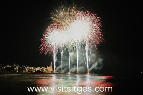 Festa Major Sitges