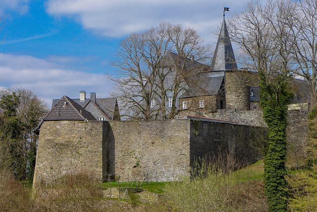 Hohenlimburg Castle