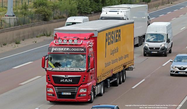 GM PL 1087 MAN 02-07-2020 (Germany)