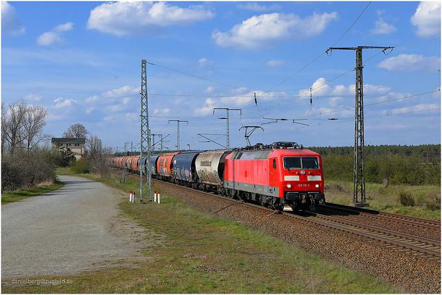 120 119-3   Bahnlogistik 24