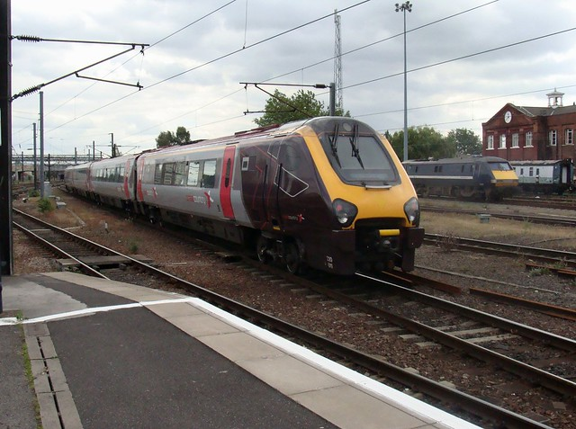 220011 : Doncaster