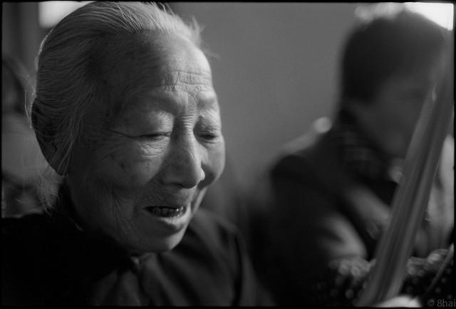 2011.04.19.[4] Zhejiang Dongtang Xinqiao village GoldenBuddha Temple's Festival xiaokang king March 17 lunar (second shooting) 浙江东塘镇新桥金佛寺三月十七小康王节(第二次拍摄)-24