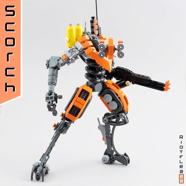 RF-029: Scorch