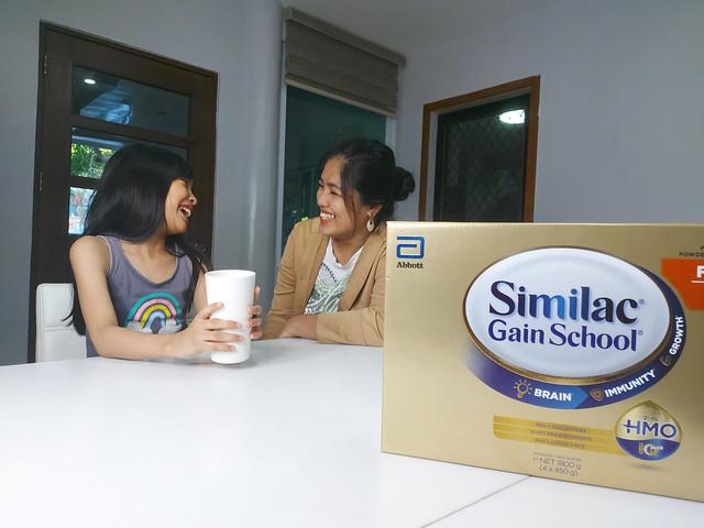 Similac Gain School