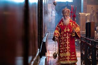13.05.2021 | Праздник свт. Никиты Новгородского