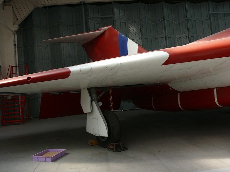 Gloster Javelin FAW 7 1