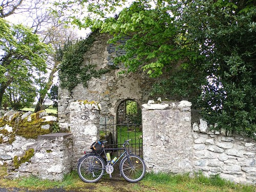 Auganinsham Abbey