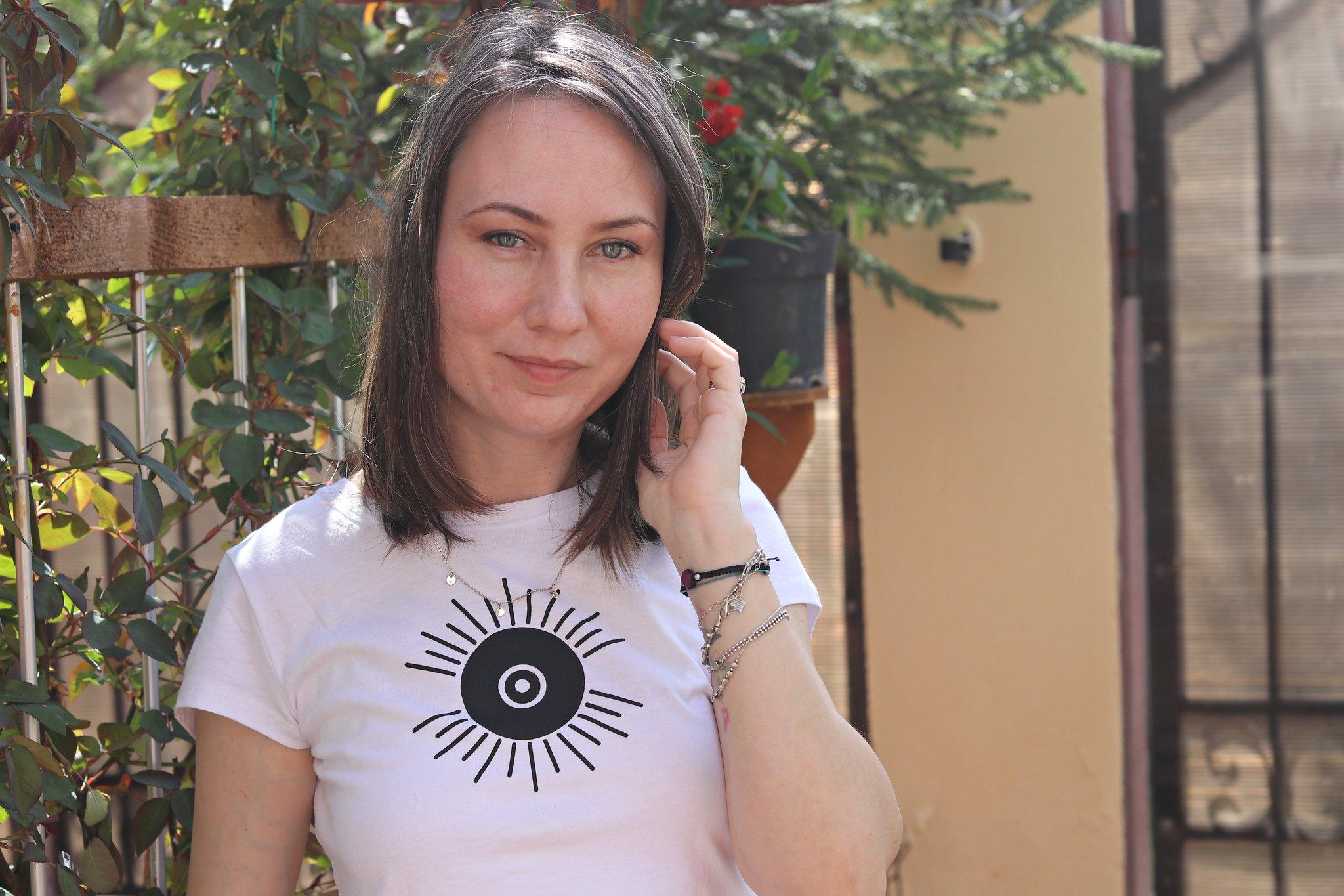 tricou bumbac Modă sustenabilă cu BonPrix