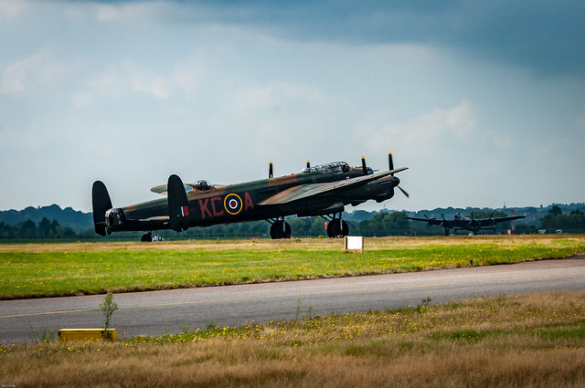 Lancasters - Photocredit Neil King-1 (4)