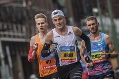 Kvitová, Hejnová, Ježek a Neumannová povedou týmy unikátního maratonu