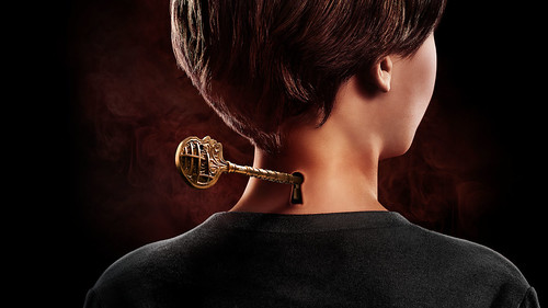Locke & Key: Sinopsis y Trailer