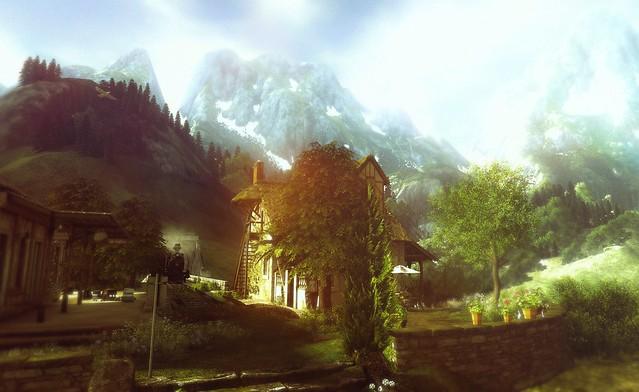 Landscapes Unlimited 50K Contest - Entry 2 - Kadupul18 Resident