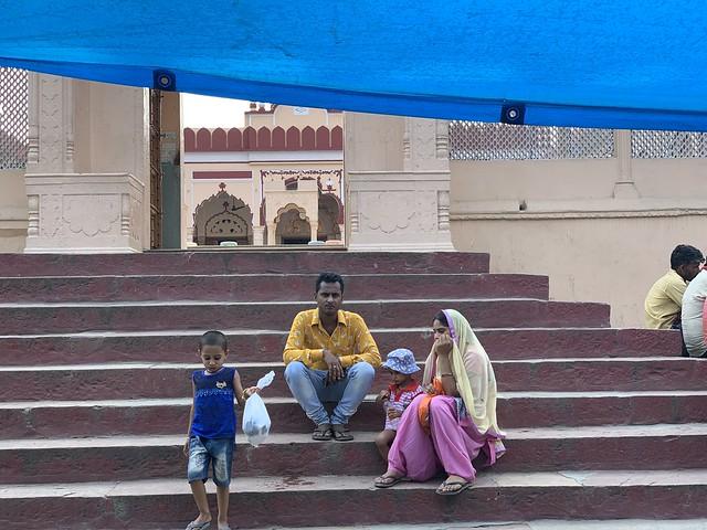 City Faith - Lockdown Ramzan, Jama Masjid, Gurgaon