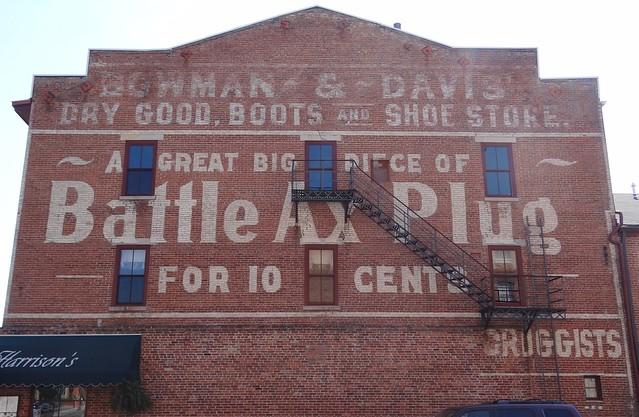 Battle Ax Tipp City, OH