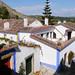 Óbidos - Rooftops of houses