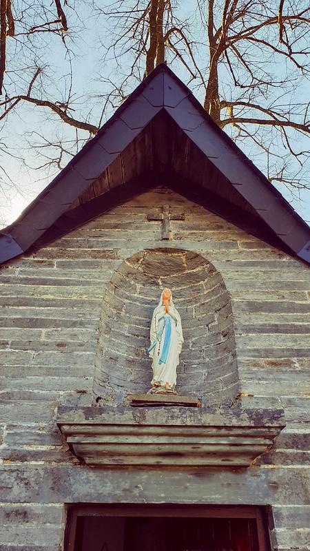 Chapelle de Linglé